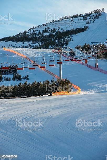 Erzurum Stockfoto en meer beelden van Architectuur