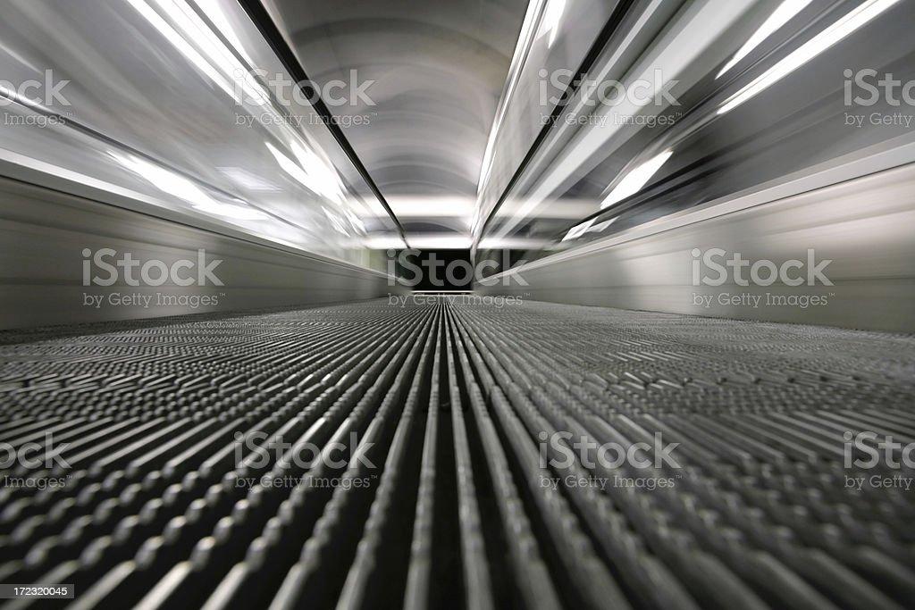 Rolltreppe – Foto