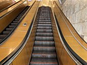 Escalator,Step,Metal,Light,Stairs