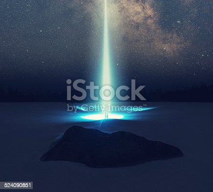 istock Escape to the Stars 524090851