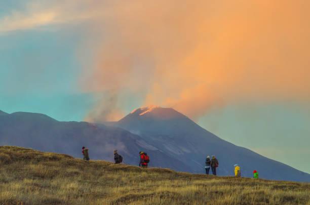 Escursione sull'etna – zdjęcie