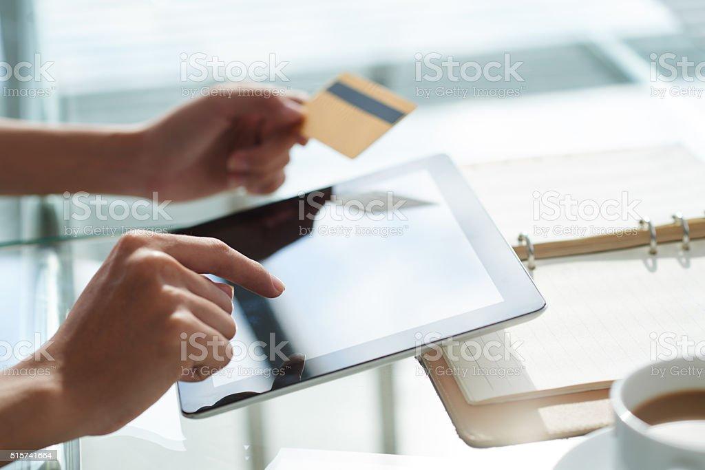 E-boutiques - Photo