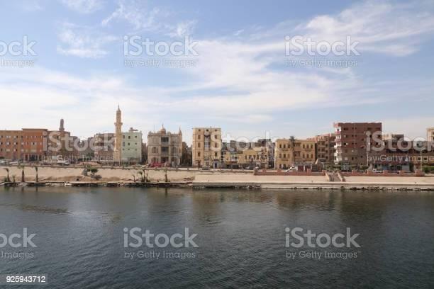 Esna Dorf Ägypten Stockfoto und mehr Bilder von Afrika