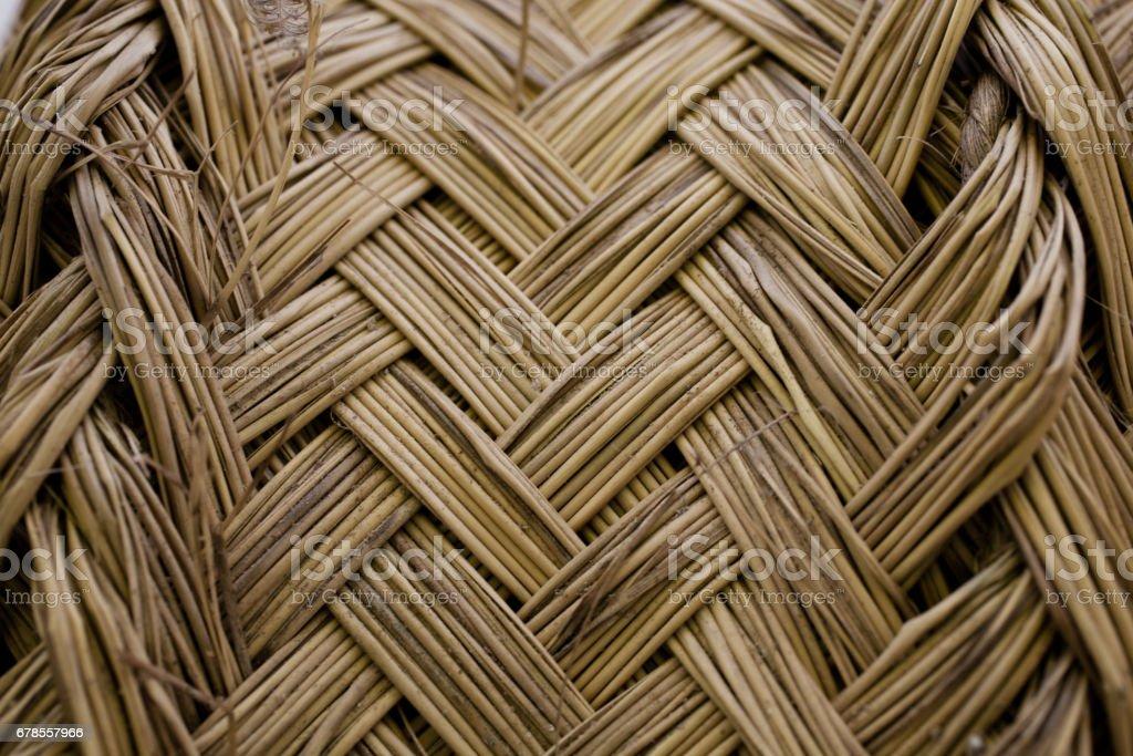Esparto grass texture. Esparto background. Closeup view of esparto texture for designers. Pattern, background and texture for designers. Abstract pattern. Organic texture. stock photo