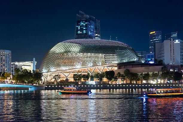 Wisata di singapura