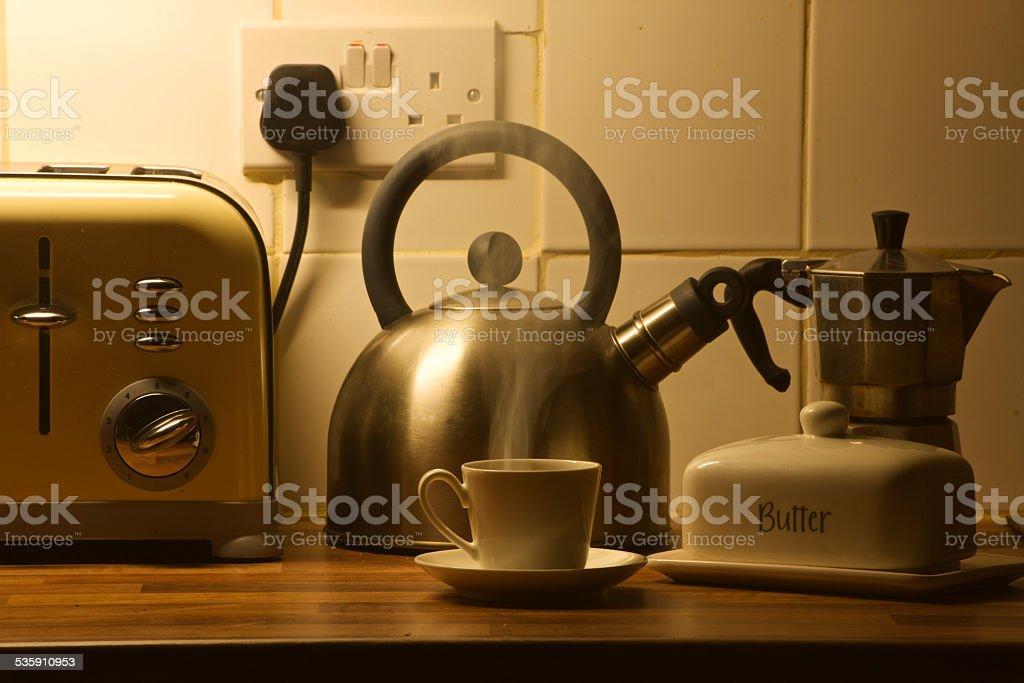espresso Kaffee-aroma – Foto