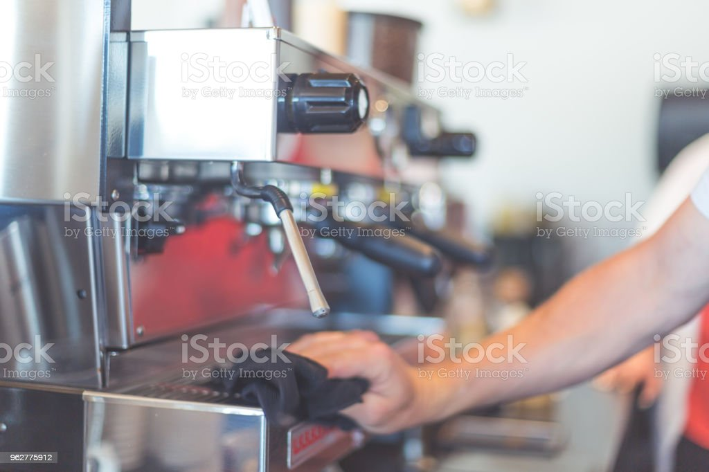 Café expresso chegando! - Foto de stock de Adulto royalty-free
