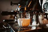 istock Espresso machine 923370822