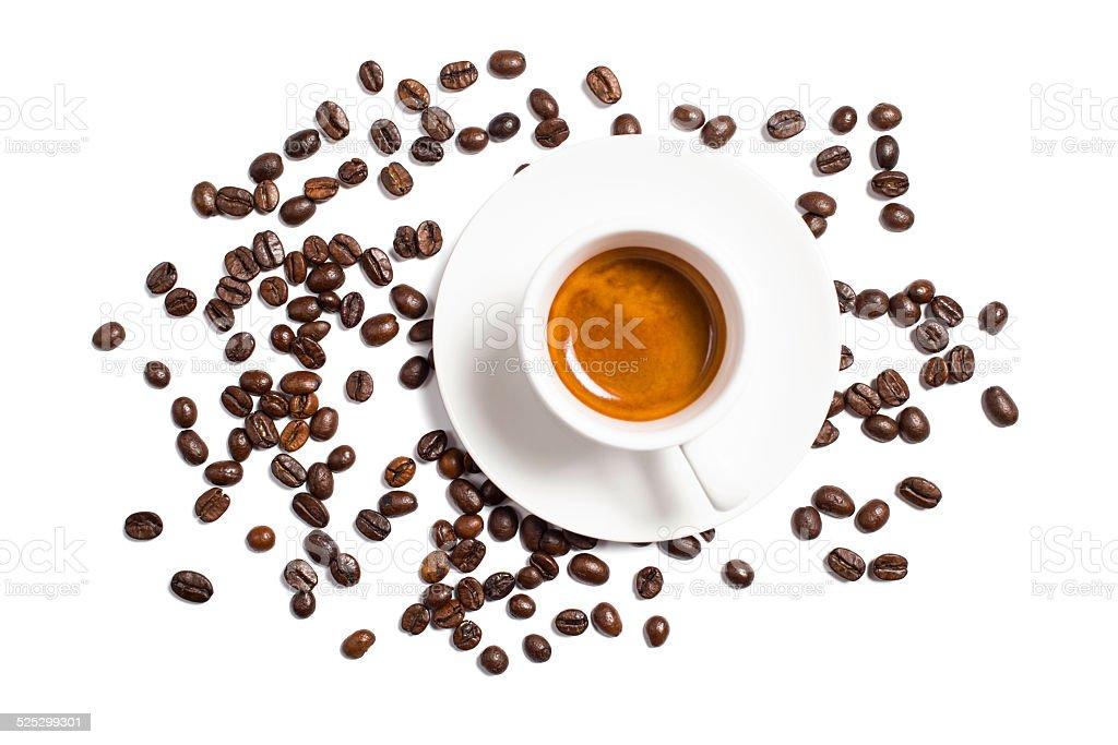 espresso zbiór zdjęć royalty-free
