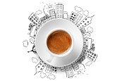 istock Espresso. 687504902