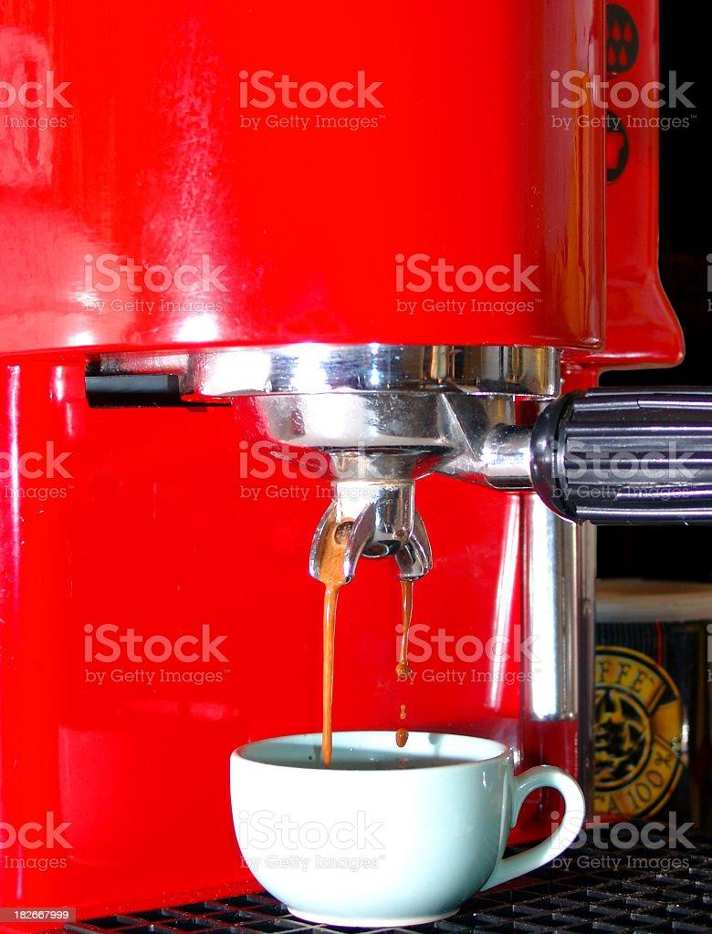 Espresso_05 royalty-free stock photo