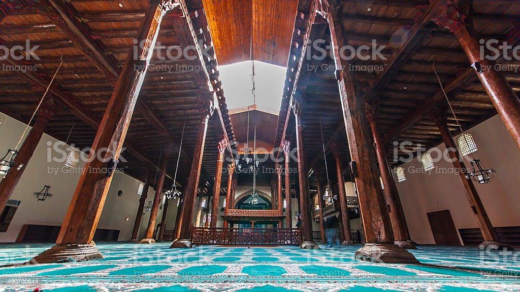 Esrefoglu-Moschee – Foto
