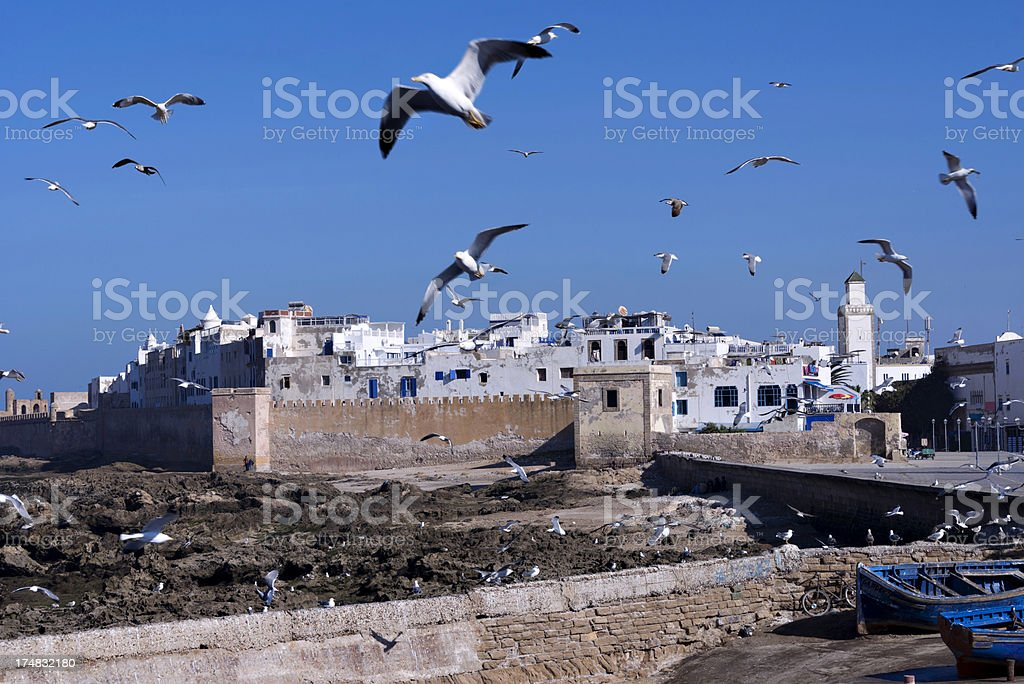 Essaouira royalty-free stock photo
