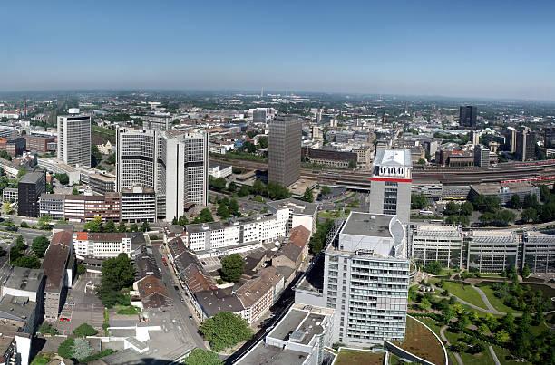 Essen, European Kulturhauptstadt Event – Foto