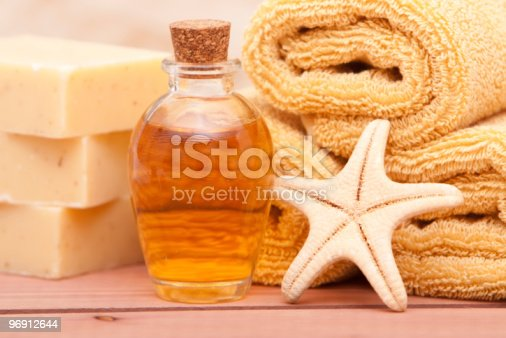 Essential Oils Spa Decor Stock Photo & More Pictures of Aromatherapy