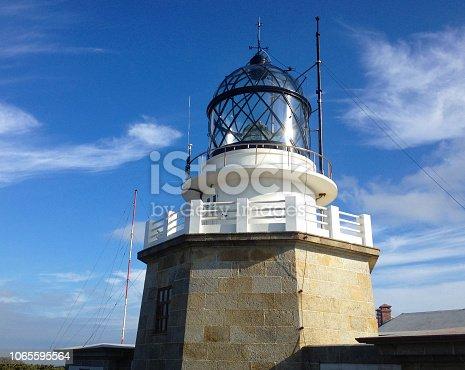 172424642 istock photo Estaca de Bares Lighthouse in the Province of A Coruna, Galicia, Northern Spain. 1065595564