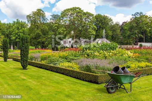 istock Estate Staverden Netherlands 1278264462