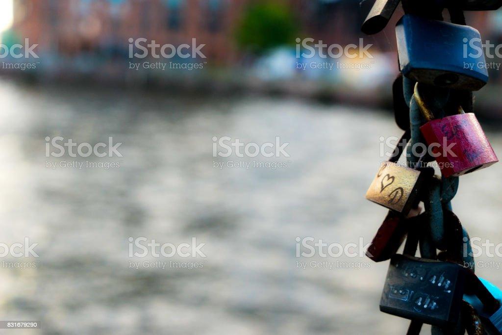 Fotografia De Amor Eterno Ii Y Mas Banco De Imagenes De Aire Libre