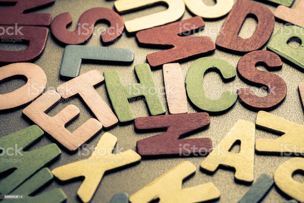 Ethik-Briefe – Foto