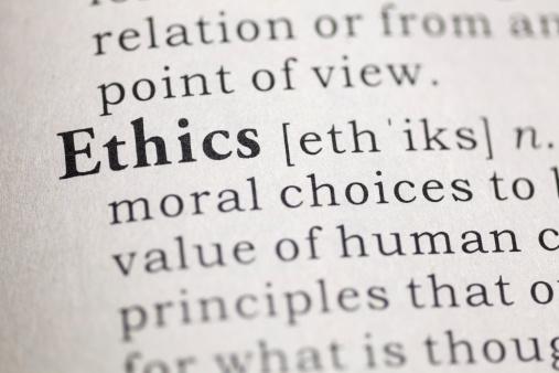 Ethics Stock Photo - Download Image Now