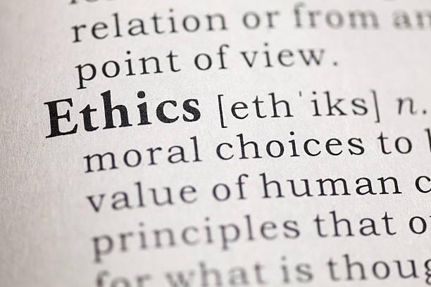 윤리 - 도덕성 뉴스 사진 이미지