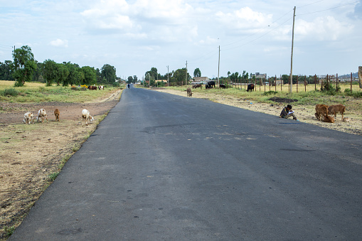 Ethiopia: Axum