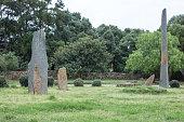Ethiopia: Northern Stelae Park in Axum