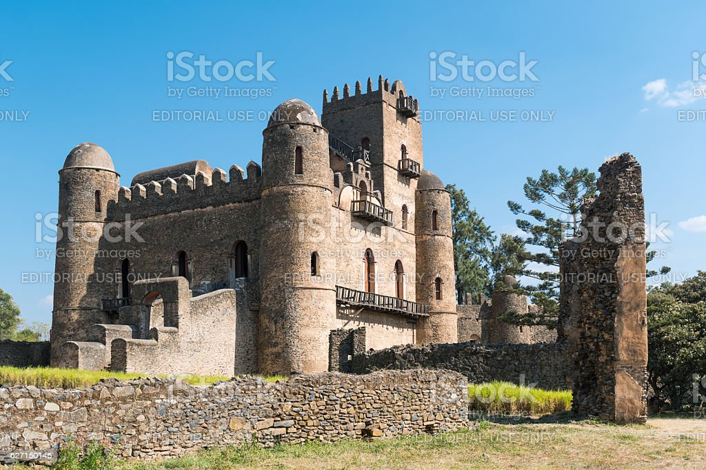 Ethiopia stock photo