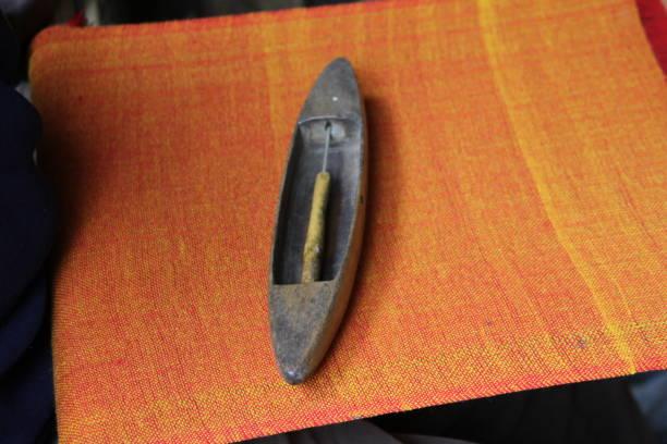 Ethiopian Shuttle stock photo