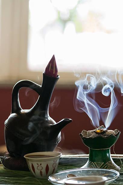 245 Ethiopian Coffee Ceremony Stock Photos Pictures Royalty Free Images Istock