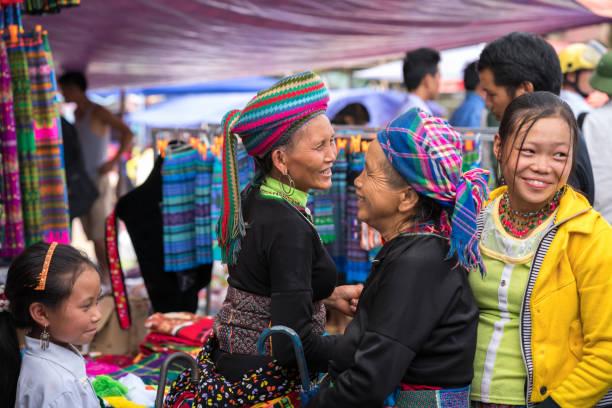 ethnic minority people - minority stock photos and pictures