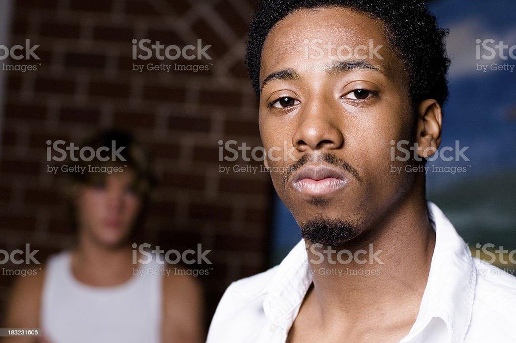 Ethnique Portrait - Photo