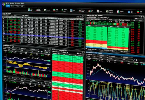 E trade futures platform download