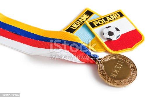 istock Euro 2012 Football Championship 185228306