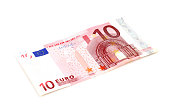 istock Euro banknote 517151843