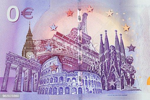 istock 0 euro banknote 952023350