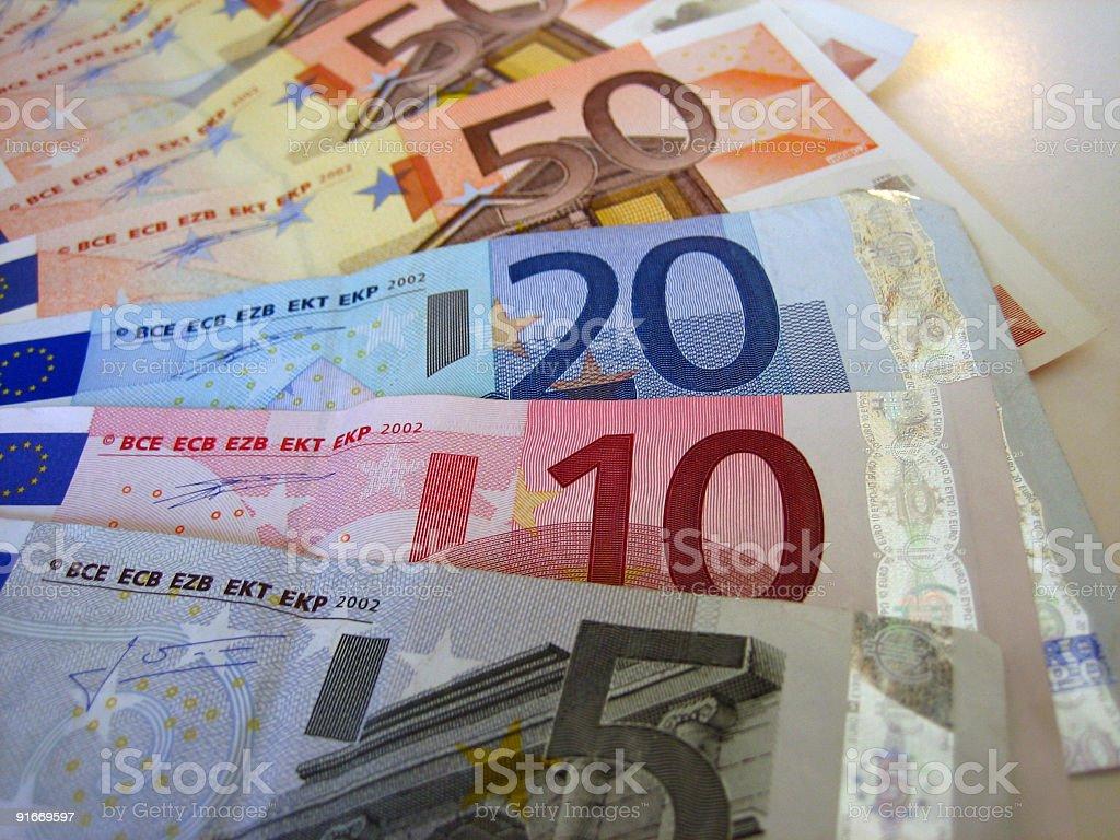 eurobanknoten stockfoto und mehr bilder von ausverkauf