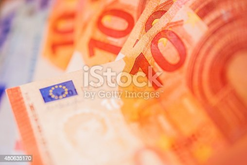 istock Euro Bills Closeup 480635170