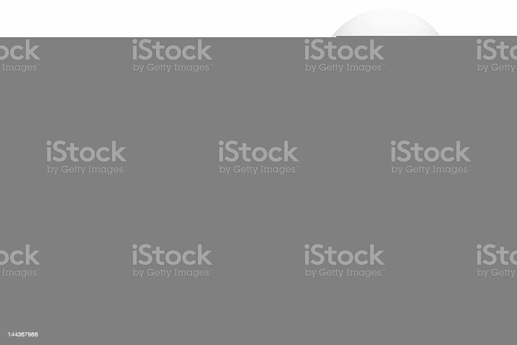 euro chrome symbol royalty-free stock photo