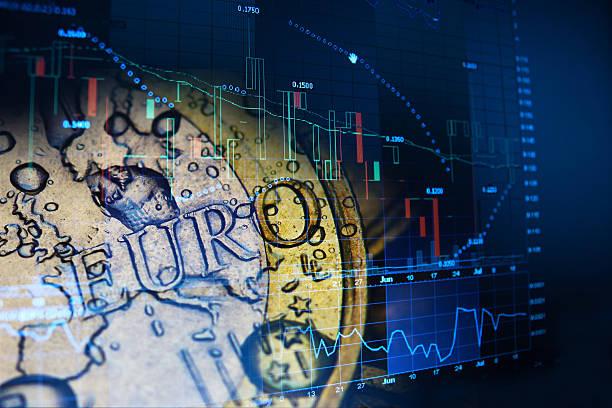 euro investieren Konzept – Foto