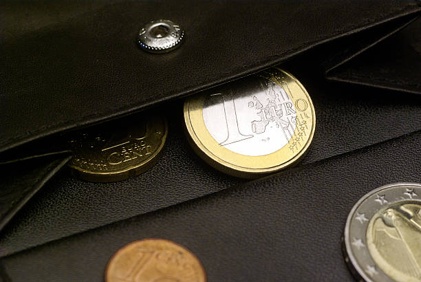 EUR Währung – Foto