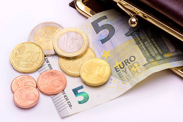 8,84 Euro minimum wage in Germany – Foto