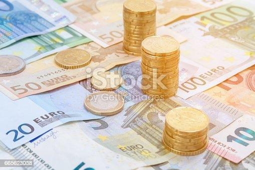 istock euro money stacks 665623038