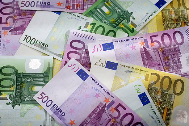 - euro – Foto
