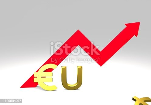459521699 istock photo euro sign with a graph 1129594077