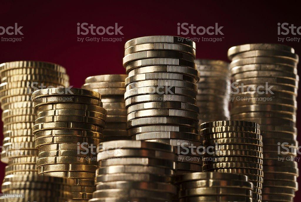 Eurocoins – Foto