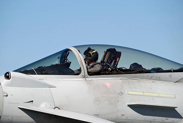 Eurofighter Typhoon – Foto