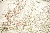Europa 1825