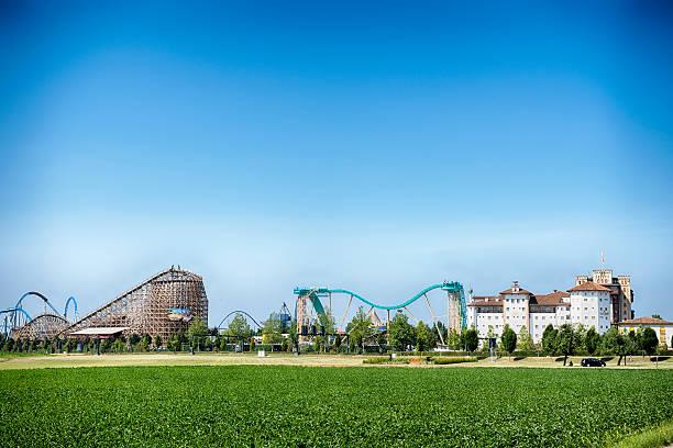 Europa-Park Rust, Deutschland – Foto