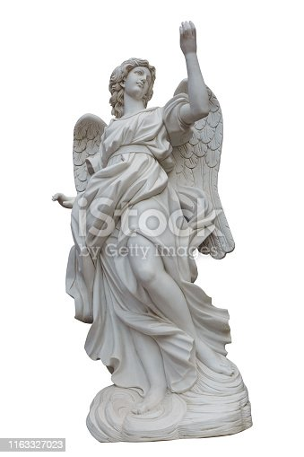 symbol, travel, garden, asia, tourism, park, ancient, angel, antique, architecture, art, background, beautiful, church, city, classical, culture, decoration, europe, feathers, figure, flying, folds, history, isolated, italy, long hair, love, marble, monument, museum, mythology, old, religion, religious, roman, rome, sculpture, skirts, statue, stone, white, wings